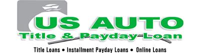 US Auto Title Loan